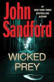 Wicked Prey – tekijä: John Sandford
