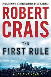 The First Rule (A Joe Pike Novel) de Robert…