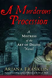 A Murderous Procession (Mistress of the Art…