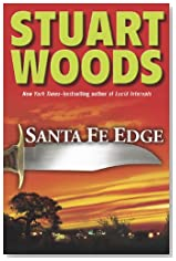 Santa Fe Edge by Stuart Woods