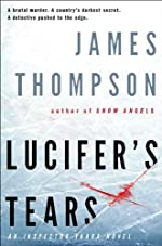 Lucifer's Tears by James Thompson