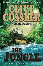 The Jungle: The Oregon Files av Clive…