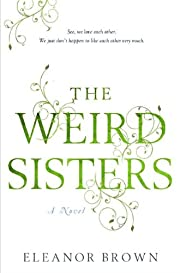 The Weird Sisters di Eleanor Brown