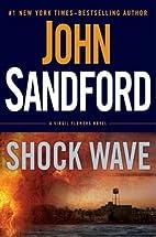 Shock Wave by John Sandford