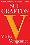 V is for Vengeance (2011) (Book) written by Sue Grafton