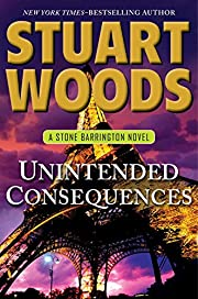 Unintended Consequences: Stone Barrington:…