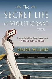 The Secret Life of Violet Grant de Beatriz…