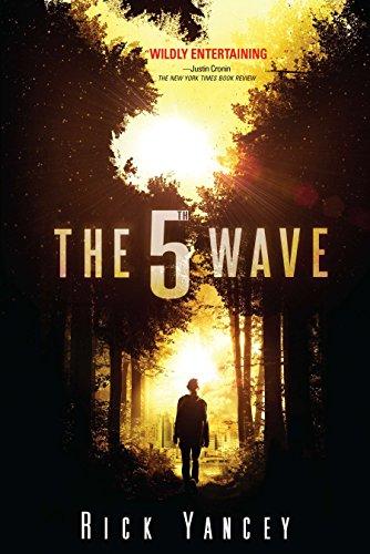 5th Wave by Yancey