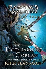 The Tournament at Gorlan (Ranger's…