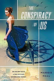 The Conspiracy of Us por Maggie Hall