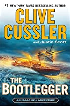 The Bootlegger by Clive Cussler