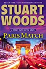 Image of the book Paris Match (Stone Barrington) by the author