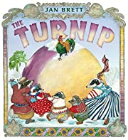 The Turnip av Jan Brett