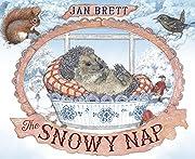 The snowy nap de Jan Brett