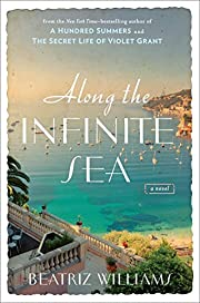Along the Infinite Sea (The Schuler Sisters…