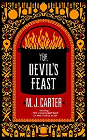The Devil's Feast (A Blake and Avery…