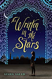 Written in the Stars af Aisha Saeed