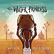 The Water Princess av Susan Verde