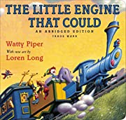 The Little Engine That Could: Loren Long…
