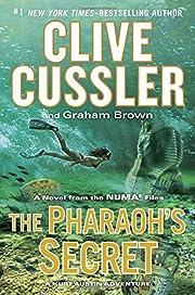 The Pharaoh's Secret (The NUMA Files)…