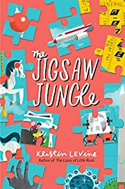 The Jigsaw Jungle – tekijä: Kristin…