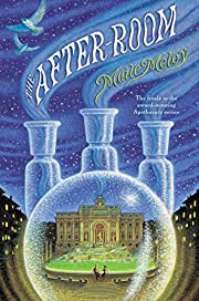 The After-Room (The Apothecary Series) –…