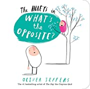 The Hueys in What's The Opposite? de Oliver…