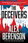 Image of the book The Deceivers (A John Wells Novel) by the author