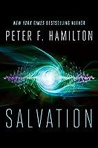 Salvation: A Novel (The Salvation Sequence)…