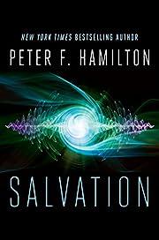 Salvation: A Novel (Salvation Sequence) de…