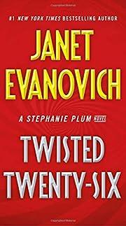 Twisted Twenty-Six (Stephanie Plum) –…