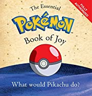 The Essential Pokémon Book of Joy af…