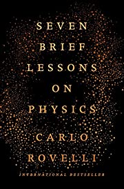 Seven Brief Lessons on Physics af Carlo…