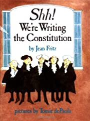 Shh We're Writing The Constitution por Jean…