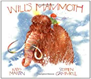 Will's Mammoth av Rafe Martin