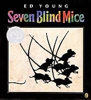 Seven Blind Mice (Caldecott Honor Book) por…