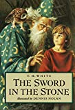 The Sword in the Stone (1938) (Book) written by T.H. White