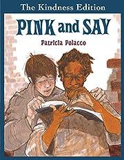 Pink and Say de Patricia Polacco