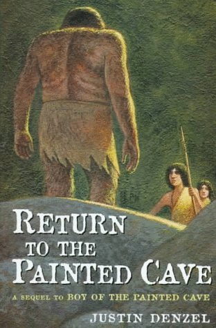 return to the painted cave lexile find a book
