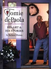 Tomie DePaola: His Art and His Stories af…