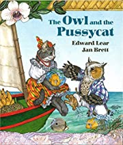 The Owl and the Pussycat af Edward Lear