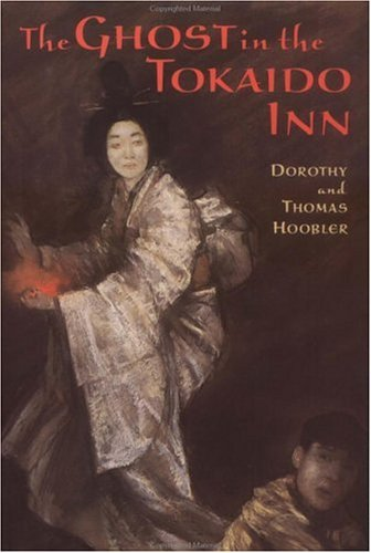 The Ghost In The Tokaido Inn Lexile 174 Find A Book
