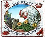 Hedgie's Surprise de Jan Brett