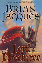 Lord Brocktree : a tale of Redwall por Brian…