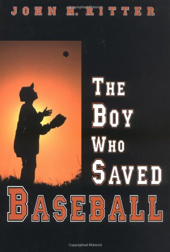 the boy who saved baseball book report This book is about a boy named cruz, who went to a town baseball camp to help save the heritage of baseball the team had to win a game to stop bulldozers from coming in nd taking over, and turning the town all upside down.