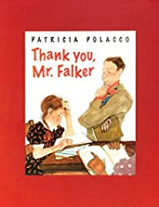 Thank You, Mr. Falker por Patricia Polacco