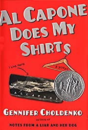 Al Capone Does My Shirts (Tales from…