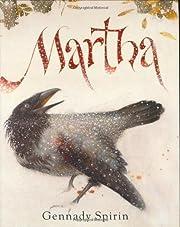 Martha – tekijä: Gennady Spirin
