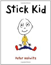 Stick Kid av Peter Holwitz