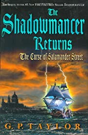 The Shadowmancer Returns: The Curse of…